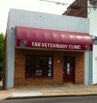 fan vet clinic