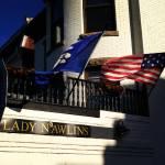 lady nawlins