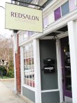 red salon organics