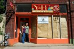 y and h mercantile